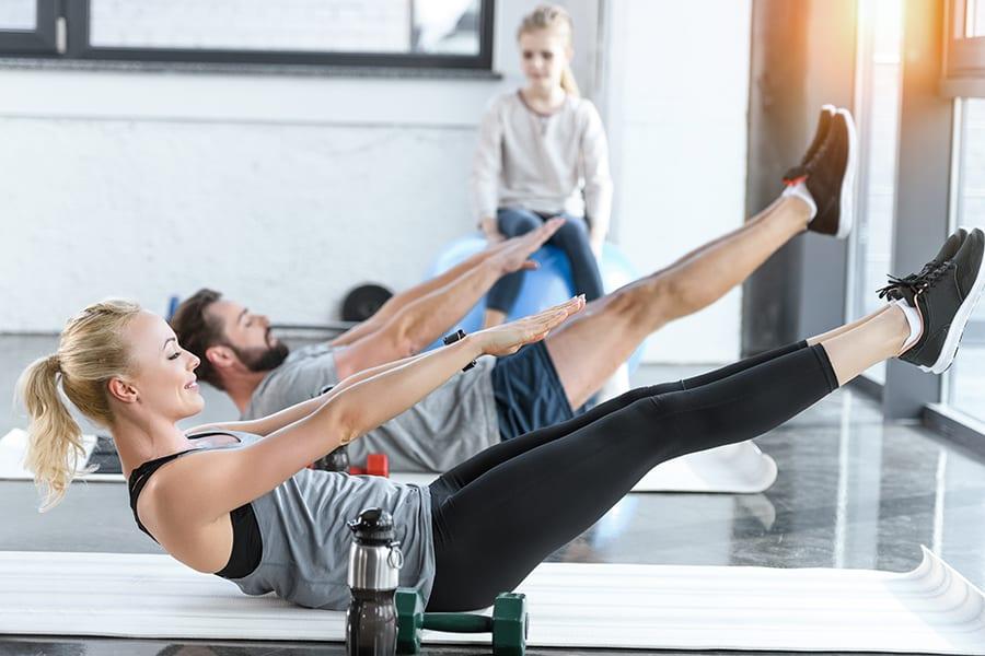 Annual Physical Wellness